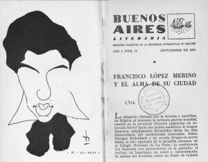 FRANCISCO LOPEZ MERINO