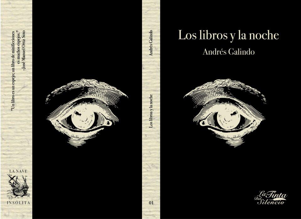 los libros y la noche completa