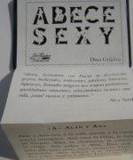 Abecé sexy Portadilla detalle
